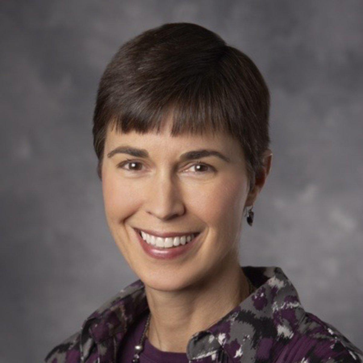 Dr. Alison Fry PeakMed